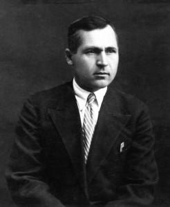 Константин Фёдорович Евдокимов