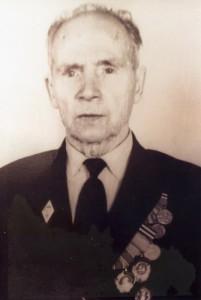 Субботин Василий Егорович