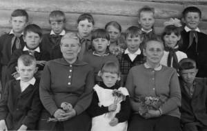 Фотогафии из семейного альбома Мохова Владимира Евгеньевича