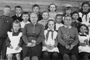 Фотогафии из семейного альбома Мохова Владимира Евгеньевича,,