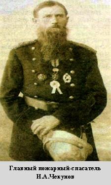 Чекунов И.А.