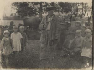 июль 1945г. от Румянцева Владимира