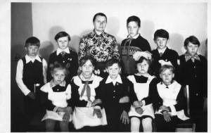 1982 год.